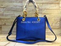 100% genuine leatherMichaels women handbags Big stars Bags   Handbag tote purse luggage Hawksbill bag
