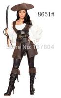 pirate Fairy Costumes Woman Pirate Costume Carnival Costume