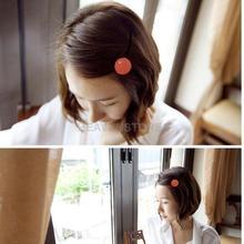 popular round hair clip