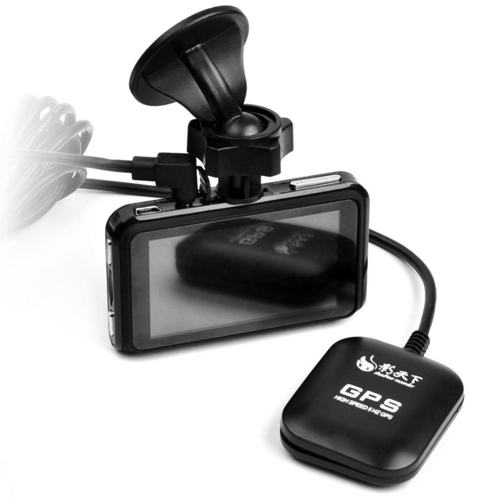 все цены на Автомобильный видеорегистратор GPS , GT680W GPS 1080P DVR