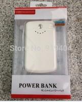 12000mah Universal Power Bank for iPhone iPad Mobile Phone Battery 20pcs/lot