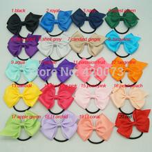 wholesale elastic hair bow