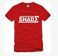 Men's clothing female clot lovers shade london box male Women 100% cotton short-sleeve T-shirt  fashion Men o-neck t-shirt