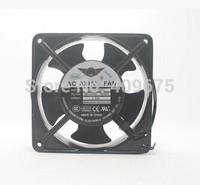 EVERCOOL NEW 220V 0.2A ALUMINUM frame 12038 cooling fan