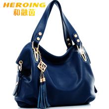 New 2014 Hot Selling Quality PU Leather Bag,Women Clutch,Shoulder Bags,Women Messenger Bags,Women Handbag,Women Leather Handbags(China (Mainland))