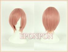 popular pink hair