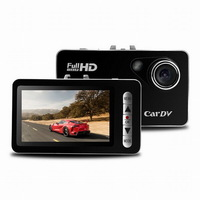 "100% Original G20 Novatek 96620 Car DVR Video Recorder Full hd 1080P 2.7""LCD+G-Sensor+Motion Detection Video Recorder Dash Cam"