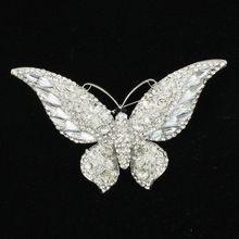 cheap butterfly brooch