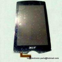 New for Acer E100 E101 C1 touch screen digitizer lens