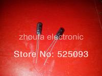 Free shipping  Electrolytic capacitor   47UF 35V  35V  47UF  volume 5*11