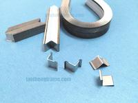 "12MMU 12mm Universal Softwood Wedges / Vnails, Pack of 4300 , Underpinner V-Nails (wedges)  12mm  #1/2"""
