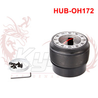 KYLIN STORE ---  Steering Wheel Hub Adapter Boss Kit HUB-OH-172 for Honda Civic 96-00