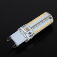 [5pcs] 600LM 7W G9 LED 110V - 220V Lamp 104 X3014 SMD Bulb