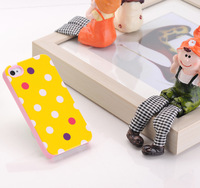 Special Offer Color Pattern IMD Hard Case cover for iPhone 4 4s