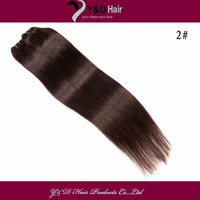 Wholesale 5Bundles/Lot 12-26 Inch Unprocessed 100% Real man Hair Extensions Brazilian Remy Hair Weft Straight