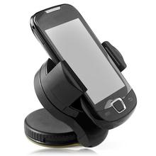 mini Universal Car Mount car Holder Bracket for Iphone 5g 4s 4g for samsung Smartphone GPS