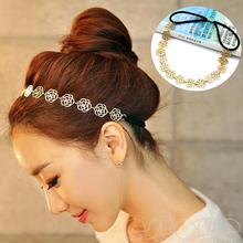 popular rose headband
