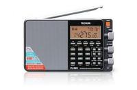 Free Shipping New Arrival Tecsun PL880 FM radio DSP Stereo Speaker High quality Radio
