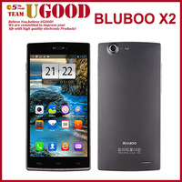 New Arrival BluBoo X2 Mobile Phone MTK6592 Octa Core Smartphone 1GB RAM 16GB ROM 5.0 Inch HD IPS Screen 8.0MP Camera Cell Phones