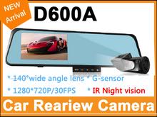 popular rearview mirror gps
