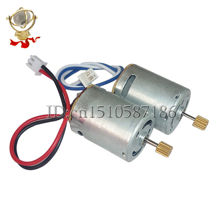 Main Motor Unit For A+B Blade For Double Horse DH 9053 dh9101 RC Helicopter RTF Electric Remote Control Toy Parts(China (Mainland))
