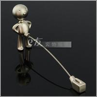 Mr.p Jordan keychain key chain cartoon figure key ring key ring
