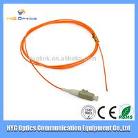 900um LC MM 1 meter fiber optic pigtail