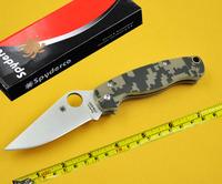 Охотничий нож Spyderco ,