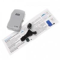 40set/lot Mini Digital Sound Amplifier Adjustable Tone Hearing Aids free shipping