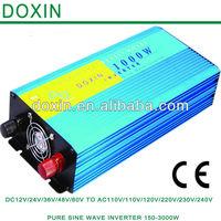 1000W Pure Sine Wave Power Inverter 12v 220v single phase dc ac inverter 1KW Circuit diagram
