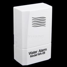 #Cu3 WA-08 Water Leak Alarm Detector Flood Sensor High-decibel More than 100dB
