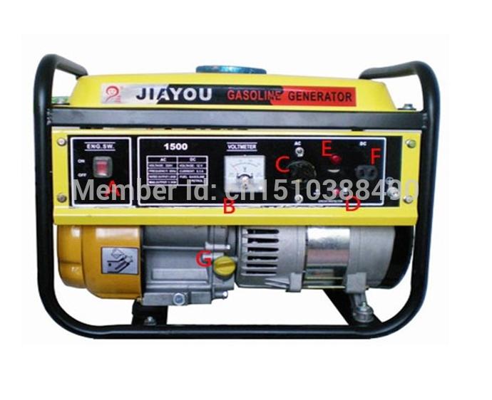 Бензиновый генератор elp 1000i цены генератор