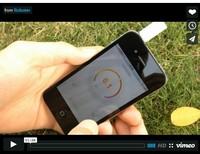 The Tiny UV Index Meter for Iphone  UV sensor diy