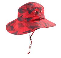 Outdoor sports fishing camping hiking mountaineering sunscreen cap anti-uv