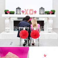 Free Shipping 100 pcs 30cm(12inches) Paper Fan Hanging Decoration,  Wedding ,Party, Baby Shower, Nursery, Festival Decoration