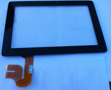 5184N FPC-1 touch screen with digitizer with frame For Asus Transformer Pad TF700 TF700T(China (Mainland))