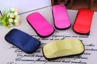 Wholesale Fashion Hot Sale Car Style Children Sunglasses Case Kids Eyeglasses EVA Box