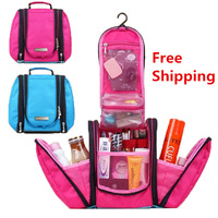 2014 New Large Size Outdoor Men women Travel Kit business travel waterproof wash bag Cosmetic bottles portable free shipping