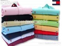 2014 Fashion brand Logo Men Shirts For Mens Casual T Shirts Men's brand T-Shirt Polos t shirt Tops & Tees