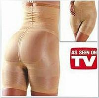 1pcs  Slimming Pants, waist trimmer corset,high quality body shapers,Butt Lifter Panties waist cincher  for wholesale&retail