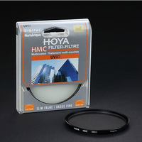 HOYA HMC UV(C) Multi-coated 77 mm Filter Slim Multicoated Filter for DSLR
