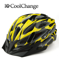Mountain bike helmet ride bicycle one piece safety cap road bike helmet male Women