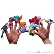 animal finger puppet price