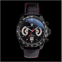 2014 new arrive Pagani Design Fashion & Casual Analog August new Stainless Steel Movement Men watch (CX-2445C)