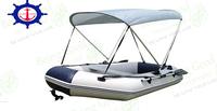 Inflatable Fishing Boat, 2 Man Capacity, water sports, Free Shipping