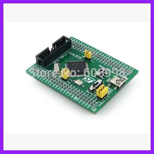 2pcs/lot ARM STM32 Development Board STM32F407VET6 Development Board Cortex-M4 Core Plate(China (Mainland))
