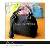 new 2014 women messenger bags famous brand P vintage mini leather handbags children's purse women wallets women's AXB00023