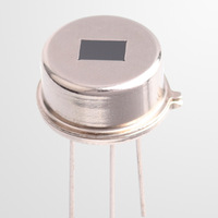 2*3mm sensor,PIR 202X pyroelectric infrared sensor,large quantity favorably,Pyroelectric Infrared Radial Sensor