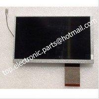 7.0'' HSD070IDW1-A HSD070IDW1 HSD070IDW1-A20 HSD070IDW1-A30 800*400 LCD screen display module