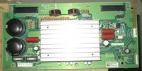z SUS  6870qze013c 6871qzh033a   ZSUS Board  6870QZE013B for   RZ-42PX11 42EDT41 RU-42PX10C